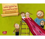 Bildkarten: Ludwigs seltsamer Tag
