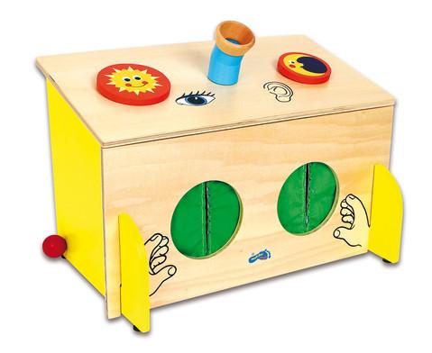 Fuehl-Box