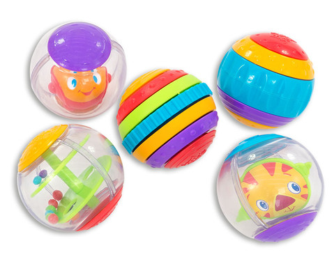 Activity Balls