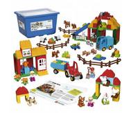 """LEGO® DUPLO® """"Großer Bauernhof"""""""