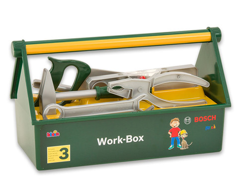 Werkzeugbox 7-tlg