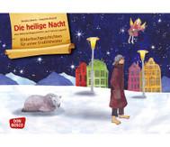 Bildkarten: Die heilige Nacht