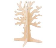 Grosser Jahresthemenbaum, blanko
