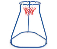 Stand-Basketballkorb
