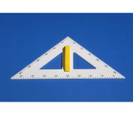 Winkel, gleichschenklig, 60 cm
