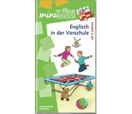 miniLÜK Englisch in der Vorschule