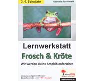 Lernwerkstatt Frosch & Kröte - 2. - 5. Klasse