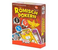 Römisch Pokern - Kartenspiel