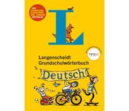 Langenscheidt Grundschulwörterbuch Deutsch - Buch (Ting-Ausgabe)