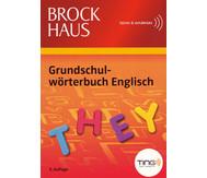Grundschulwörterbuch Englisch
