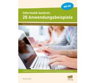 Informatik konkret: 28 Anwendungsbeispiele