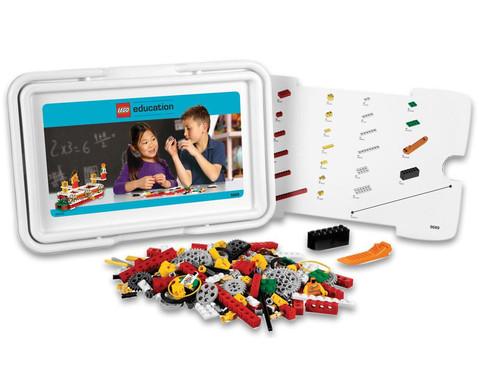 LEGO Education Einfache Maschinen Bausatz