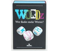 Wordz - Wer findet mehr Wörter?