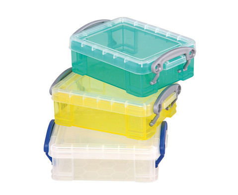 Really Useful Mini-Container-Set-1