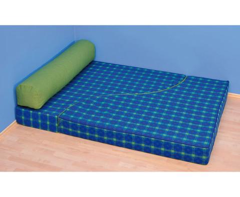 Komfortabel sitzen mit Rueckenpolster-3