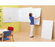 Whiteboards & Flipcharts