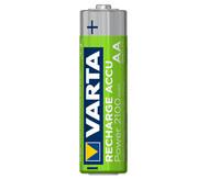 VARTA Rechargeable Akku Mignon AA, 4 Stück