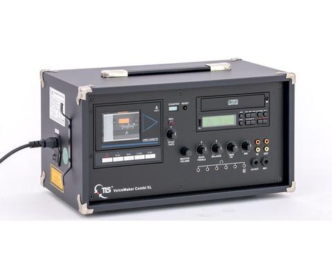 TLS VoiceMaker Combi XL Rec  Bluetooth-3