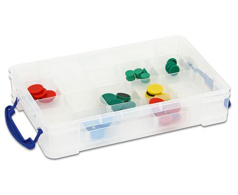 Really Useful Einsatz Hobby fuer 4l-Aufbewahrungsbox