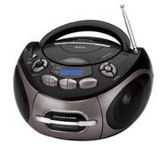 CD-/MP3-/Kassetten Player SR4366