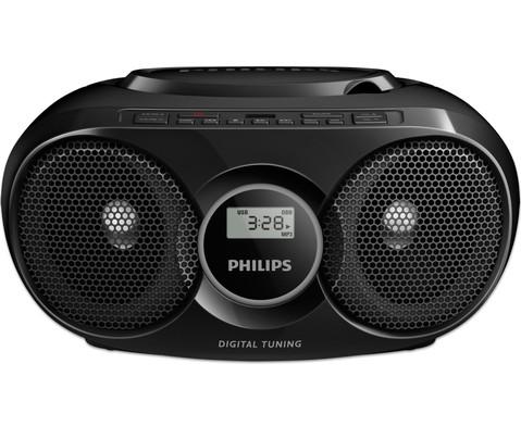 Philips CD- Soundmachine AZ318B