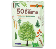 Expedition Natur 50 heimische Bäume