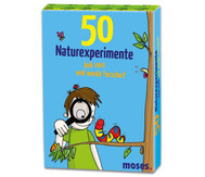 50 Naturexperimente