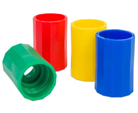Flaschentornado 4er-Set