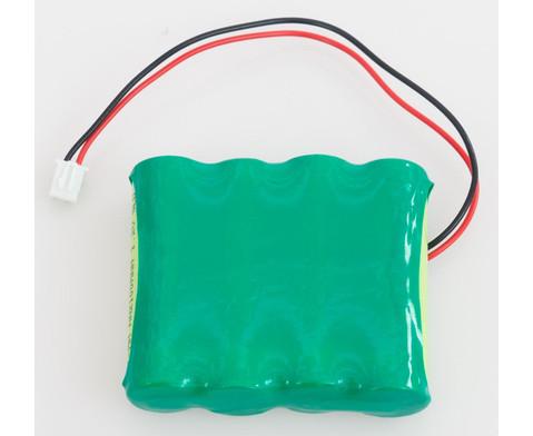 Batterypack fuer Laermampel PRO