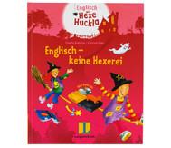 Englisch - keine Hexerei; Englisch mit Hexe Huckla