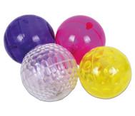 Set mit 4 Sensi-Bällen mit Leuchteffekt