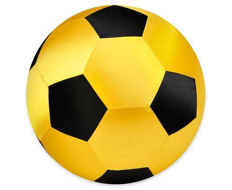 XXL-Fussball aufblasbar