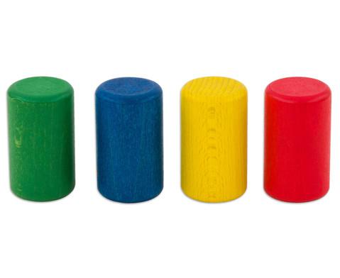 Color Shaker 4er-Set
