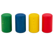 Color Shaker, 4er-Set