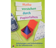 Mathe verstehen durch Papierfalten