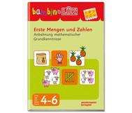 bambinoLÜK - Erste Mengen und Zahlen