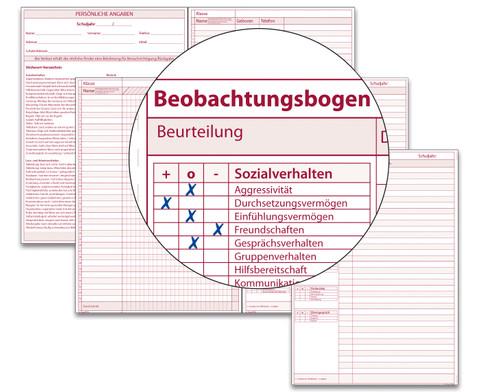 Betzold Schulplaner 2017-2018 A4 plus-2