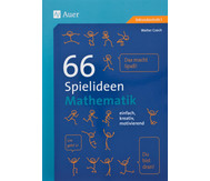66 Spielideen Mathematik