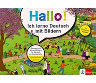 Hallo! Ich lerne Deutsch mit Bildern
