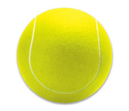 XXL Tennisball, Ø 20 cm