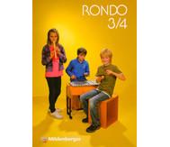 RONDO 3/4 - Schülerbuch