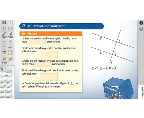Interaktive Tafelbilder Binomische Formeln-3