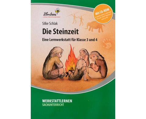 Lernwerkstatt Die Steinzeit-1