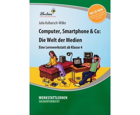 Lernwerkstatt Computer Smartphone  Co