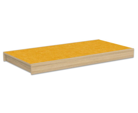 Podest - Rechteck 150x75cm