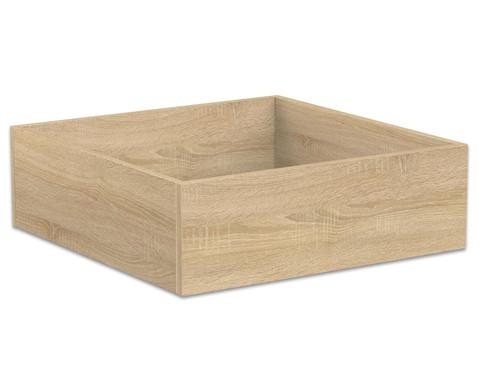 Podest - Quadrat zum Befuellen 75x75cm