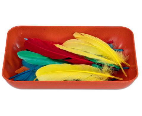 treeNside-Materialschalen gross 5 Stueck verschiedene Farben-9