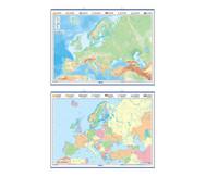 Lernkarte: Europa