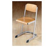 Schülerstuhl mit Knierolle, Sitzhöhe: 38 cm