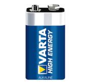 VARTA High Energy E-Block, 9V